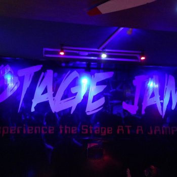 Logo image for Stage Jam